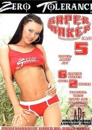 Gaper Maker 5 Porn Movie