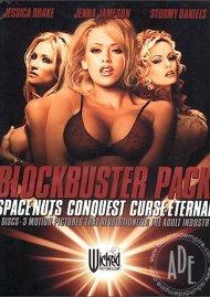 Blockbuster Pack  Porn Movie