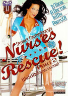 Nurses To The Rescue! 2 Porn Movie