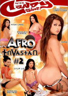 Afro Invasian #2 Porn Video