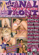 All Anal on the Western Front Porn Video