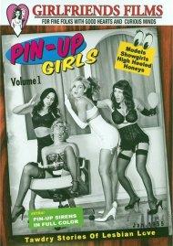 Pin-Up Girls Porn Movie