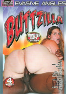 Buttzilla Porn Movie