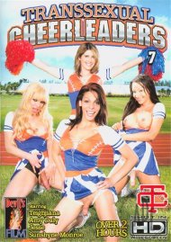 Transsexual Cheerleaders 7 Porn Video