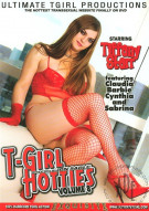 T-Girl Hotties Vol. 8 Porn Movie