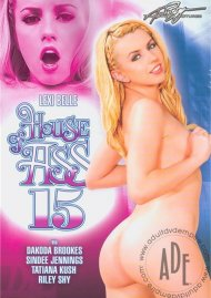 House Of Ass 15 Porn Movie