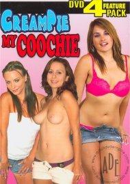 Creampie My Coochie 4-Pack Porn Movie