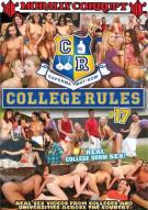 College Rules #17 Porn Movie