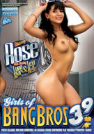 Girls Of Bangbros Vol. 39: Rose Porn Movie