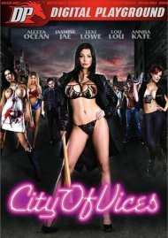 City Of Vices from Digital Playground.