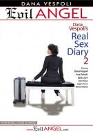 Dana Vespolis Real Sex Diary 2 Porn Movie