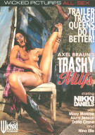 Axel Braun's Trashy MILFs Porn Video