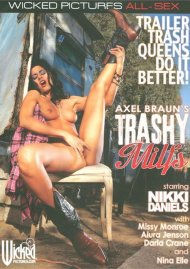 Axel Brauns Trashy MILFs Porn Video
