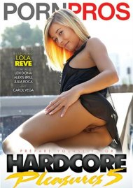 Hardcore Pleasures 5 Video from Porn Pros.