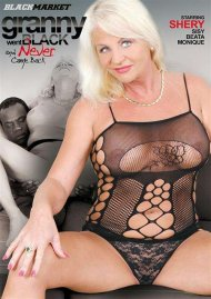 Granny Went Black And Never Came Back Porn Movie