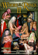 Whore of the Rings 2 Porn Movie
