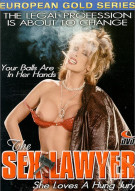 Sex Lawyer, The Porn Movie