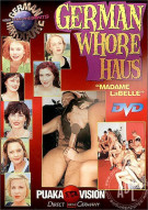 German Hardcore: German Whore Haus Porn Movie
