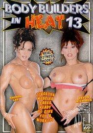 Body Builders in Heat 13 Porn Movie