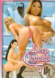 Deep Cheeks 7 Porn Video