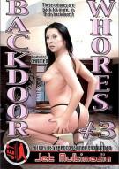 Backdoor Whores #3 Porn Movie