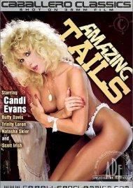 Amazing Tails Porn Movie