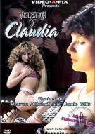 Violation of Claudia Porn Video