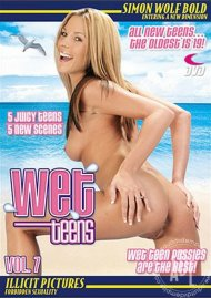 Wet Teens Vol. 7 Porn Video