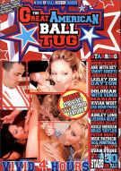 Great American Ball Tug, The Porn Movie