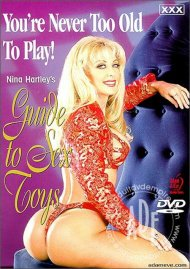 Nina Hartleys Guide To Sex Toys Porn Movie