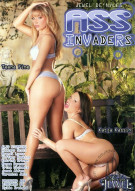 Ass Invaders Porn Video