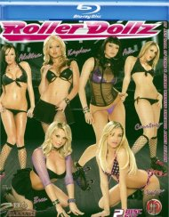 Roller Dollz Blu-ray Image from Zero Tolerance.