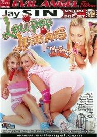 Lollipop Lesbians Porn Movie