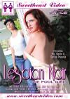Lesbian Noir: The Pool Girl Porn Movie