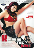X Marks The Spot Porn Movie