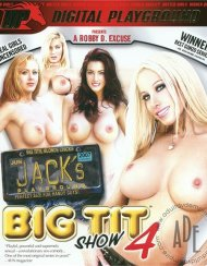 Jacks Playground: Big Tit Show 4 Blu-ray