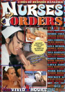 Nurses Orders Porn Video
