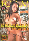 Brazilian Beauties Porn Movie