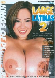 Large Latinas 2 Porn Video