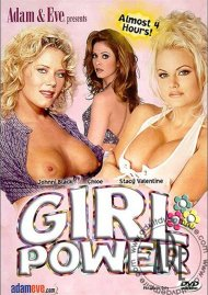 Girl Power (Adam & Eve) Porn Video