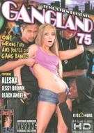 Gangland 75 Porn Movie