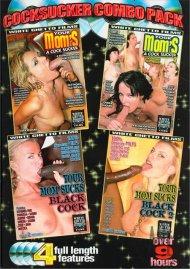 Cocksucker Combo Pack Porn Movie
