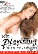 My Plaything: Rita Faltoyano Porn Video