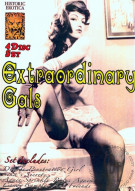 Extraordinary Gals Porn Movie