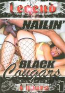 Nailin Black Cougars Porn Movie