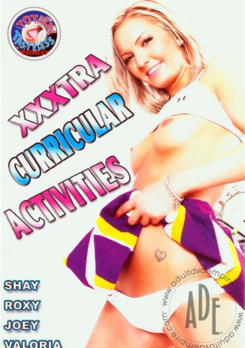 XXXtra Curricular Activities