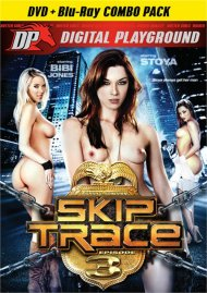 Strip Trace 3 (2013) SC Icon