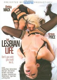 Lesbian Life, The Porn Movie