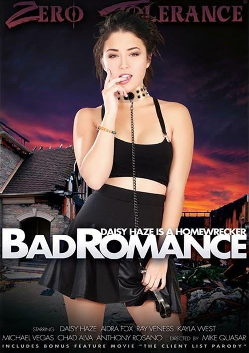 Порочный Роман / Bad Romance (2015) DVDRip