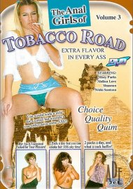 Anal Girls Of Tobacco Road 3 Porn Movie